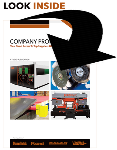Company Profiles Monthly Cover june17