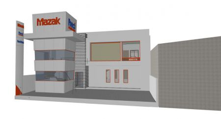 Mazak customer support continues to grow in Mexico