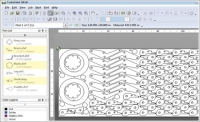 Updated software programs from MTC Software reduce nesting setup times and broaden cut parameters