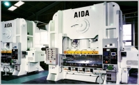 At Aida-America Corp., metal stamping processes are evolving along with customer demands