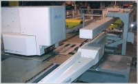 Lights-out manufacturing with turret punch presses can improve product flow and increase production