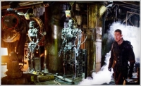 ABB Robotics finds fame on the set of 'Terminator Salvation'