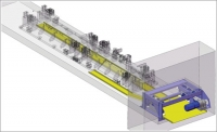 Conveyor system technology boosts productivity for mechanical presses