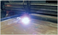 New plasma torches provide numerous benefits for Astralloy Steel Products