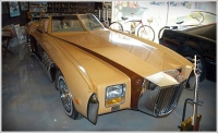 Part 2 of our interview with Hollywood car customizer George Barris