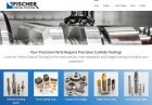 Fischer Special Tooling announces launch of new website