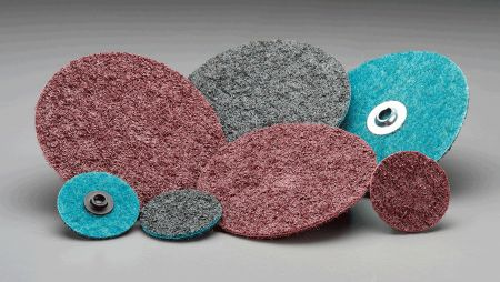 Saint-Gobain to release Norton Rapid Prep XHD abrasive discs at FABTECH