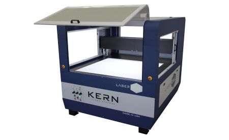 Kern releases Class 1 enclosed laser system