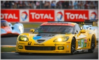 Faro congratulates Pratt & Miller on Le Mans 24 Hours win