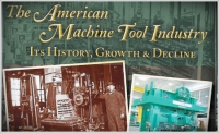 New book reviews the history of machine tools