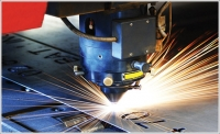 Contaminated shop air can cause problems for lasers