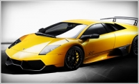 Lamborghini Murcielago LP670-4 SuperVeloce combines speed and power with light weight